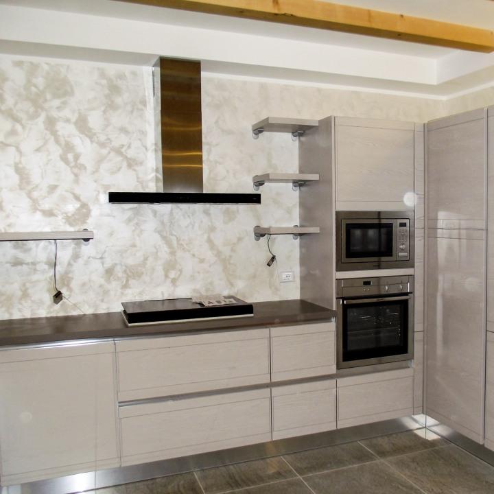 Beautiful a seconda del tipo di scelta per i mobili della cucina variano i agli impianti oppure - Piastrelle seconda scelta ...
